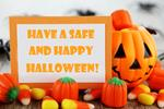 Halloween Safety for Seniors