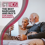 The Best Bargains and Buys for Baby Boomers